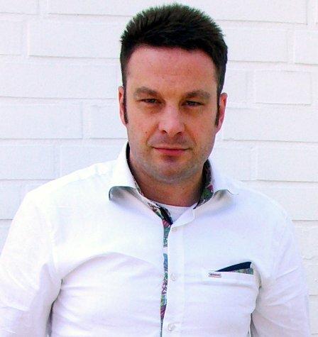 Yiannis Koreček