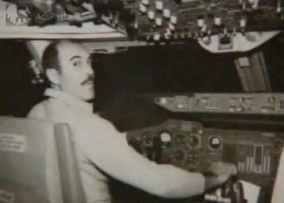 Pilot kapitán Migadis