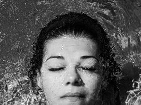 Model: Maria Panou © Kyriakos Kotanidis
