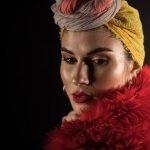 Model: Kalina Nanou © Kyriakos Kotanidis