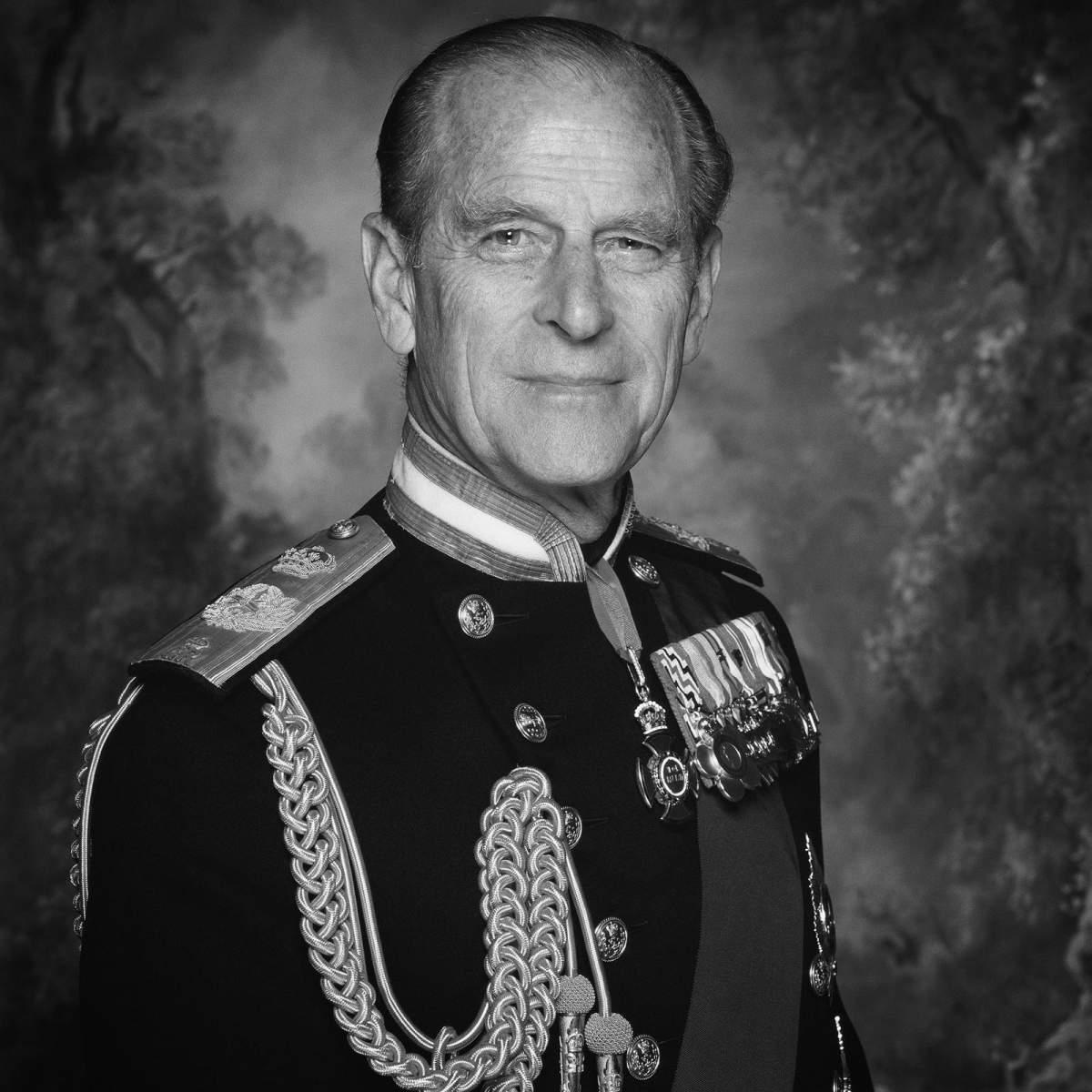 Prince Philis © The Royal Family